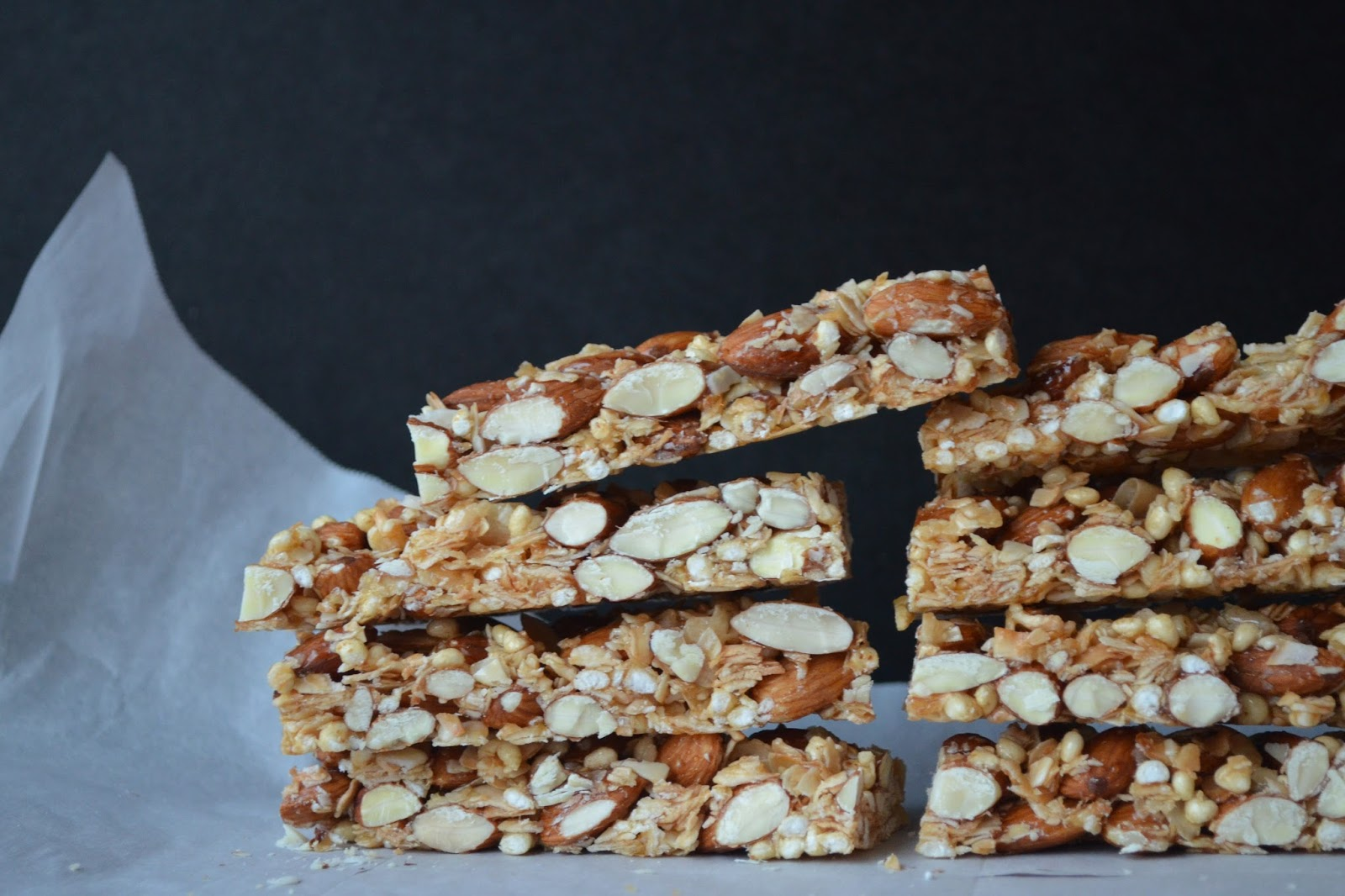 Coconut Almond Kind Bars