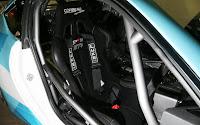 Toyota GT86 GT4 2013 Interior