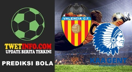 Prediksi Valencia vs Gent