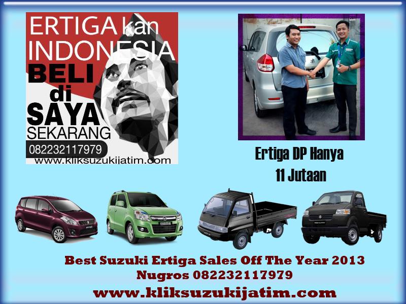 Klik Suzuki Jatim Harga Ertiga UMC Suzuki Dan SBT Surabaya Gresik Pasuruan SMS Nugros 082232117979