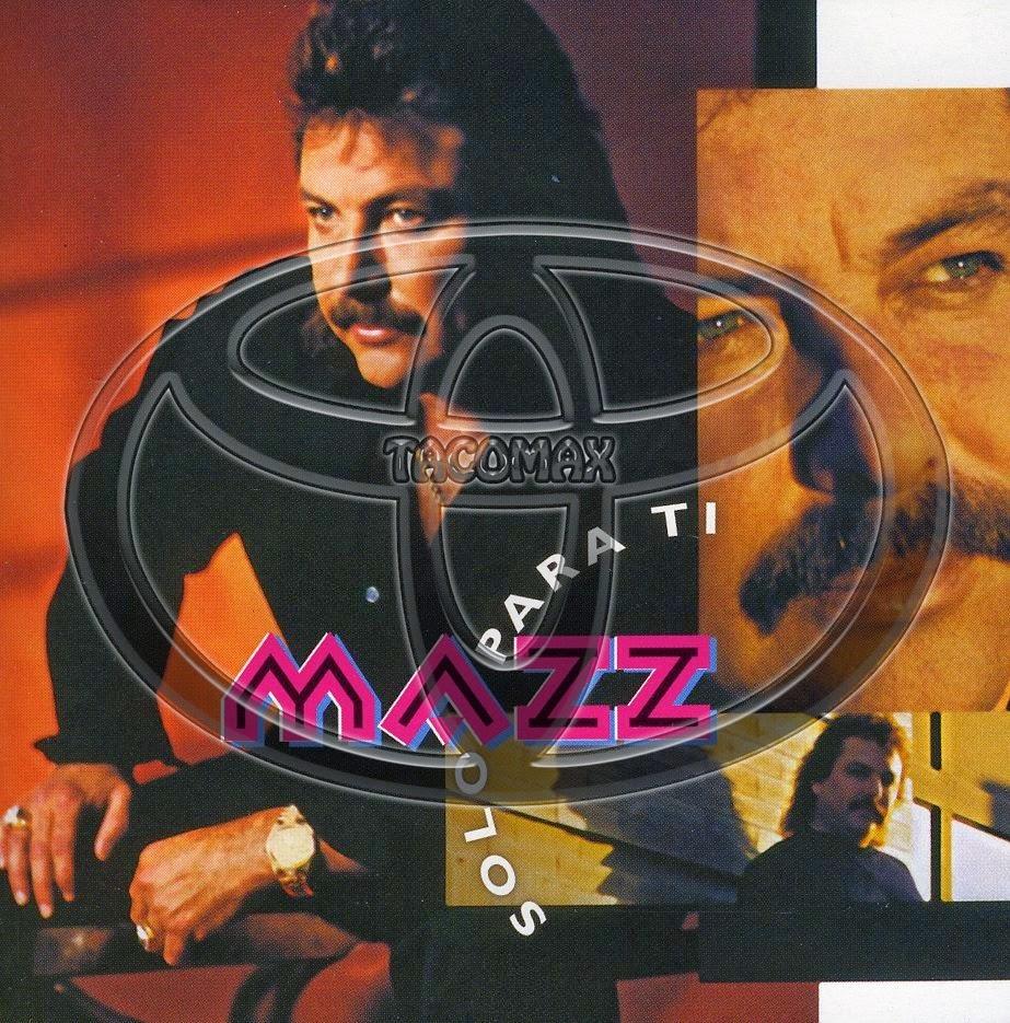 Mazz - Para Ti
