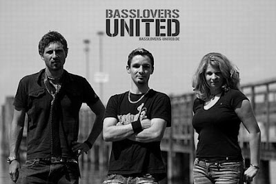 Basslovers United - Forever Is Over Lyrics