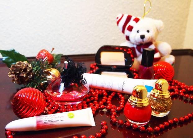 Belleza navidad 2014