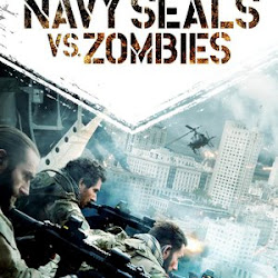 Poster Navy Seals vs. Zombies 2015