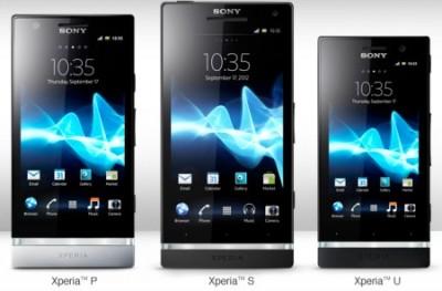 Sony: Tak Ada Update Lollipop untuk Perangkat Non Xperia Z