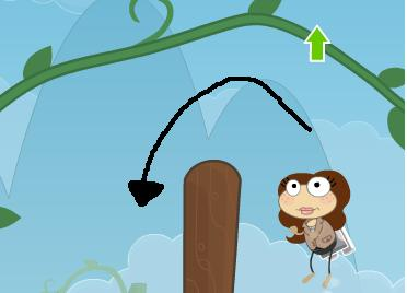 how to get to early poptropica