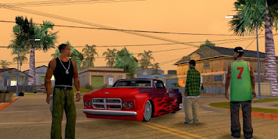 free download gta san andreas