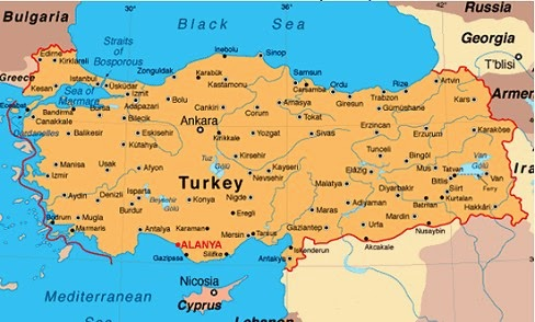 Where to Travel in Turkey