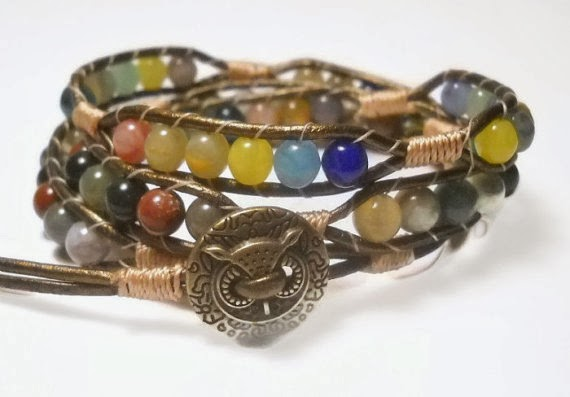 https://www.etsy.com/listing/174562459/triple-wrap-bead-bracelet-leather-wrap