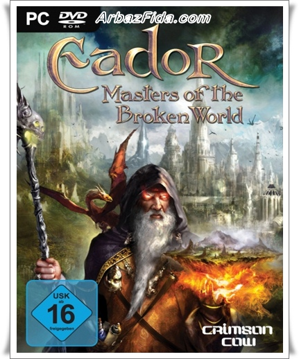 Eador Masters Of The Broken World Pc Game Download Free