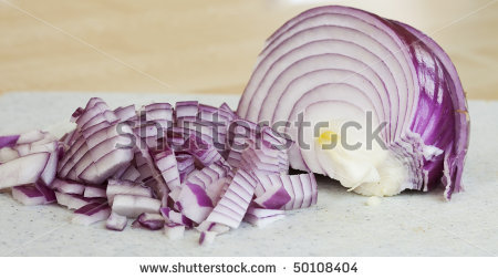 Is it possible to make an onion ointment?