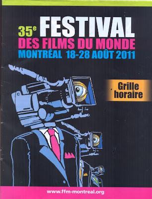 Montreal Film Festivali