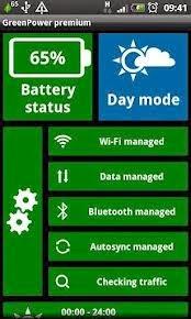 Aplikasi Yang Dapat Menyebabkan Baterai Smartphone Boros