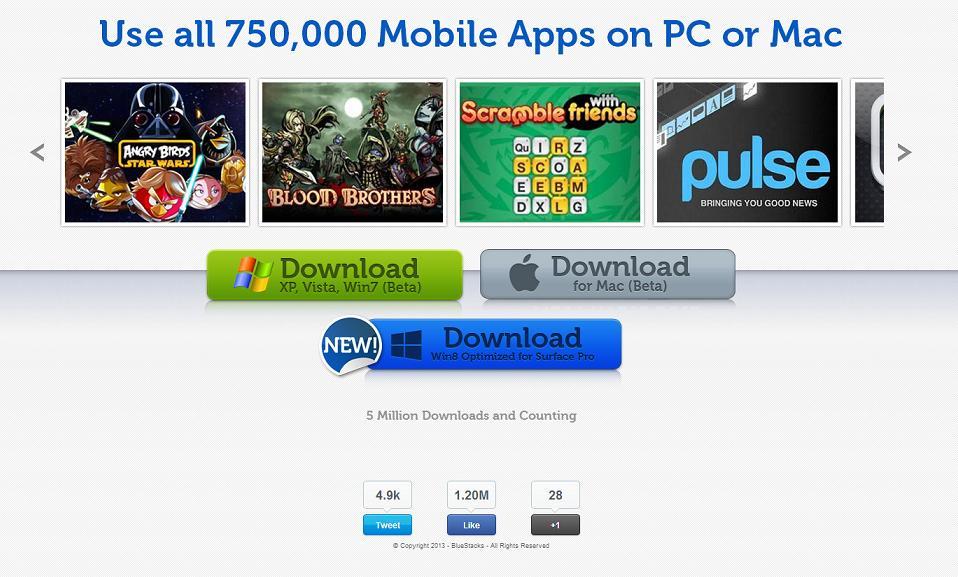 Instalar Android para PC