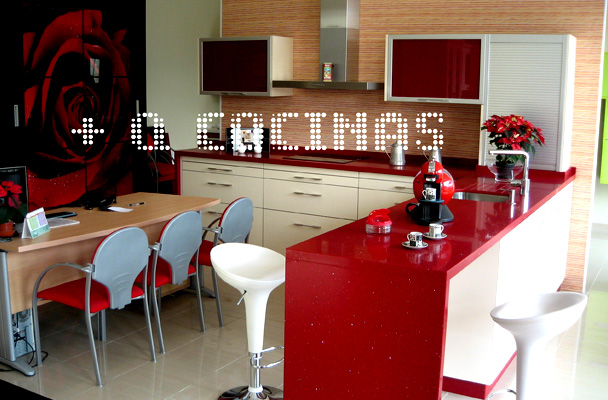 Q cocinas cocinas en granada 630 97 66 97 - Muebles de cocina en granada ...