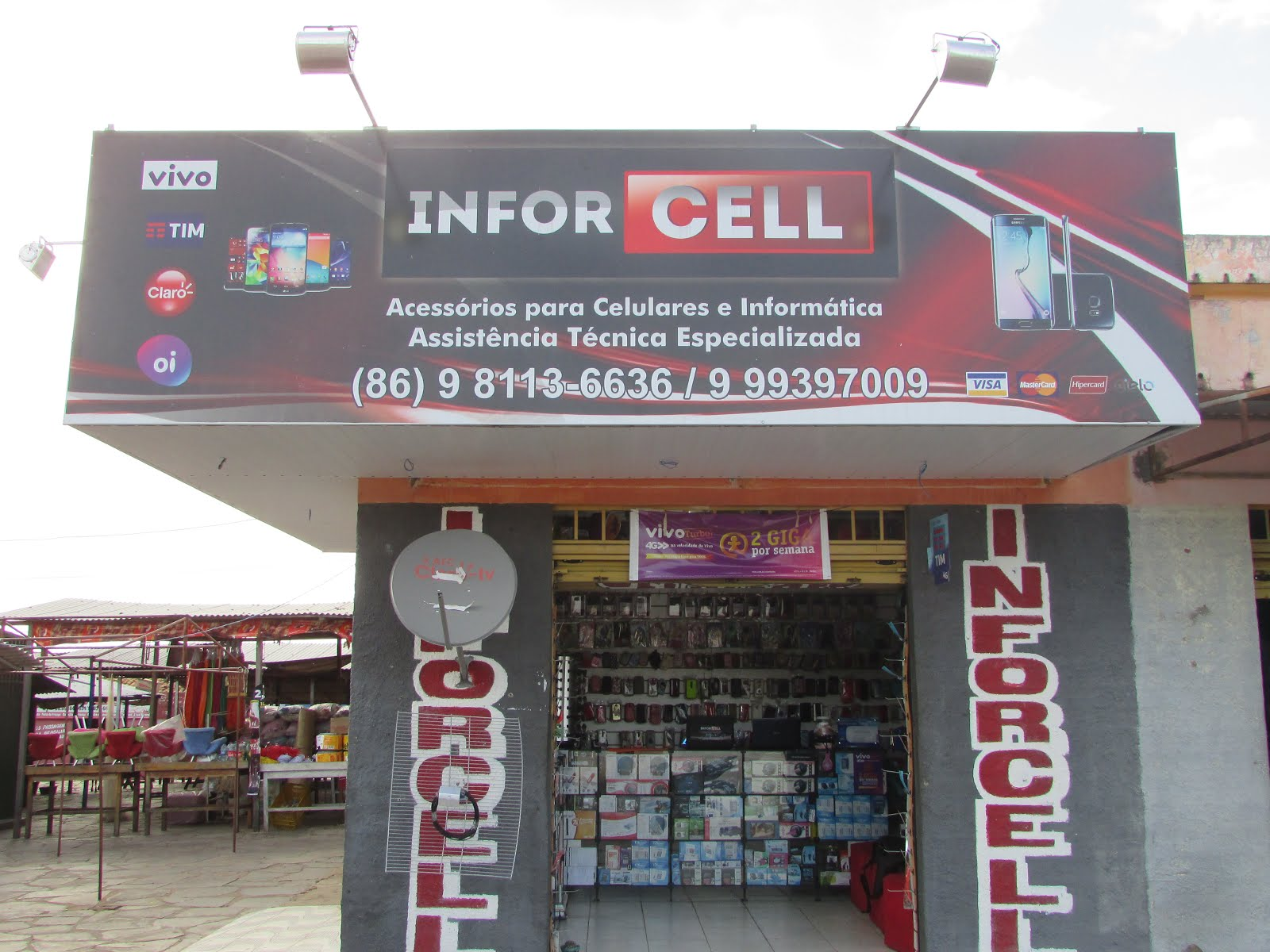 INFORCELL