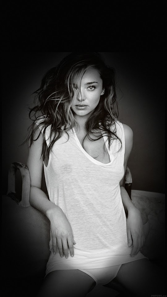 Miranda Kerr Sexy Model  Galaxy Note HD Wallpaper