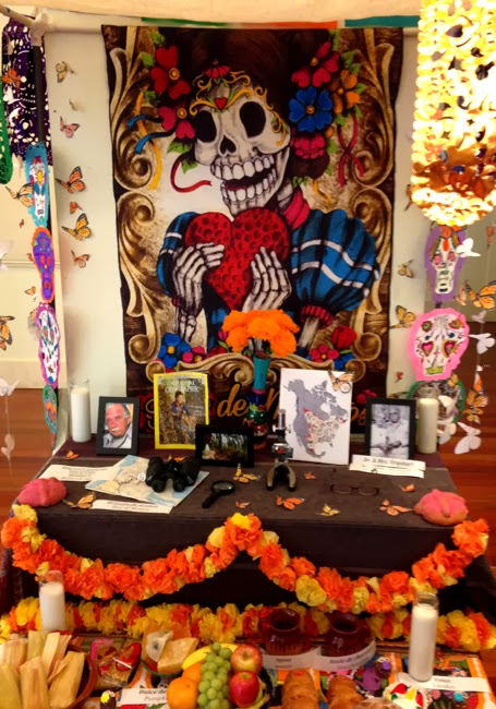 Day of the Dead, Atlanta History Center