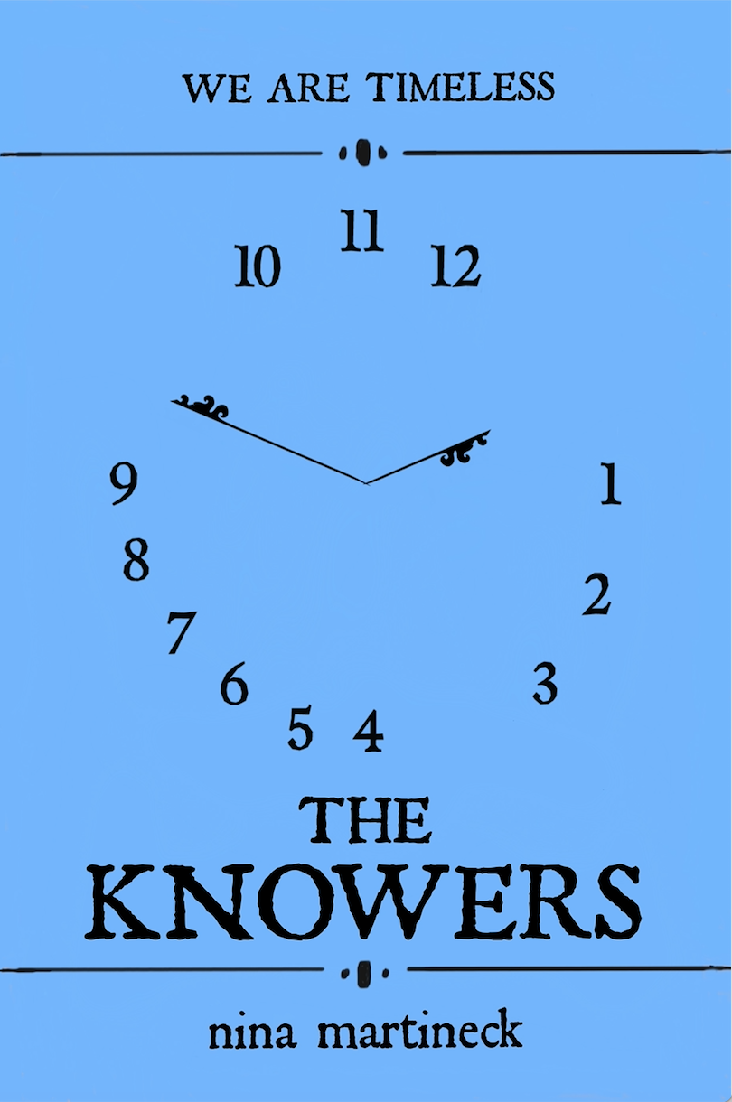 Get THE KNOWERS on Amazon: