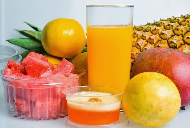 Manfaat dan khasiat buah nanas untuk kesehatan tubuh