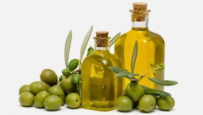 Consume aceite de oliva virgen