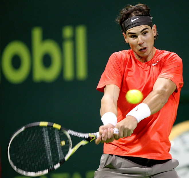 Rafael Nadal Biography , History And Life Stories   The ...