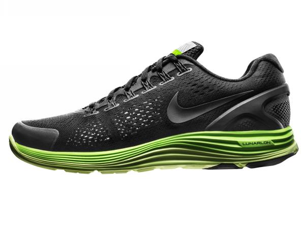 da15212e968 ... Nike Lunarlon and Flywire technologies combine for exceptional comfort  and an adaptive