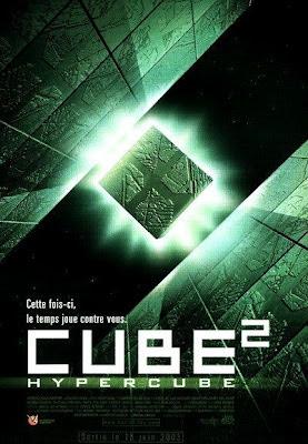 descargar El Cubo 2, El Cubo 2 latino, El Cubo 2 online