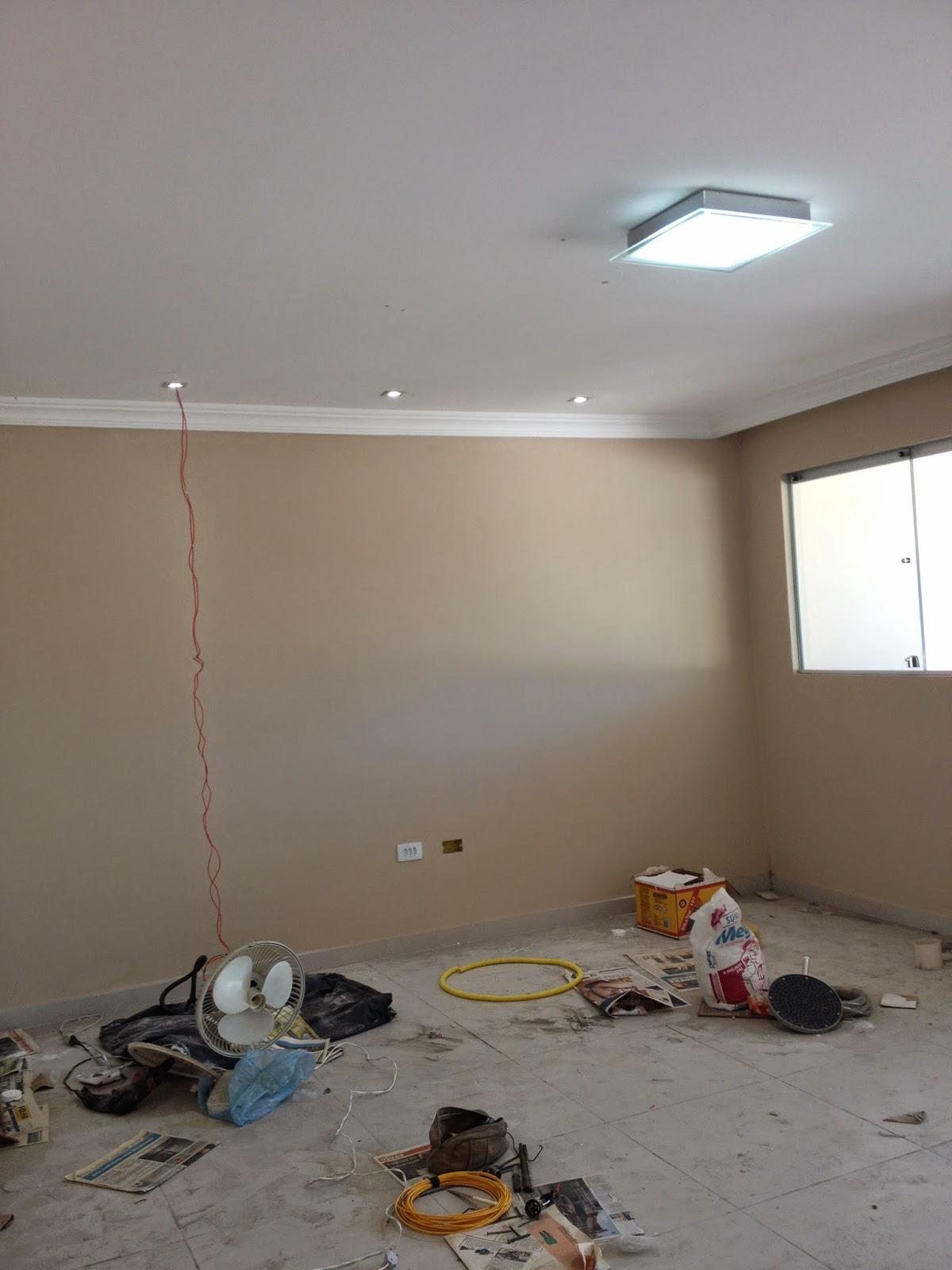 #604D3C Nossa casa.com: NOSSA SALA CORREDOR E TERRAÇO COM ACABAMENTOS  1496 Tirar Mancha Janela De Aluminio