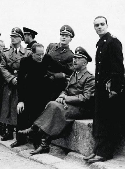 Ainda existem nazistas yahoo dating
