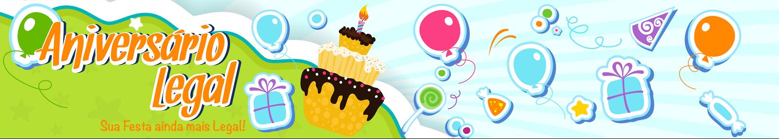 Aniversário Legal Minions