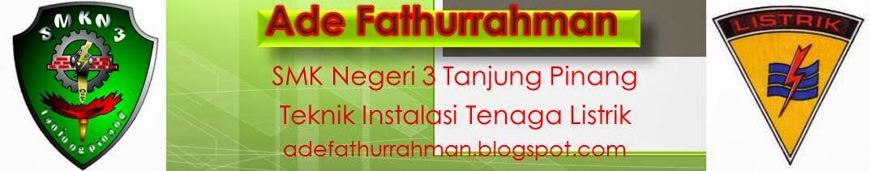 ade fathurrahman
