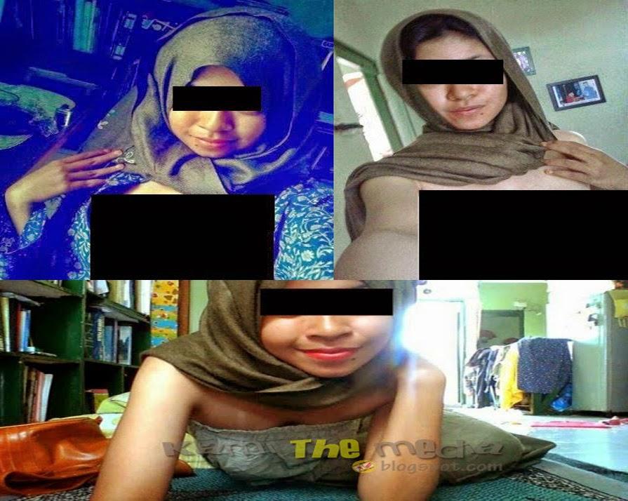 7 Foto Gadis Bertudung Miliki Twitter Yang Penuh Dengan Gambar Aksi Yang