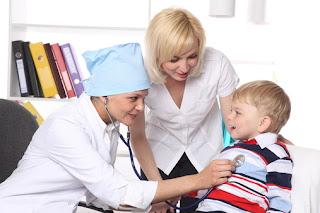 hemograma Leucocitos altos en niños