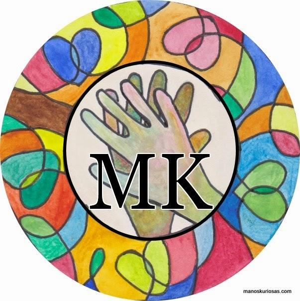 Nuevo logo manoskuriosas