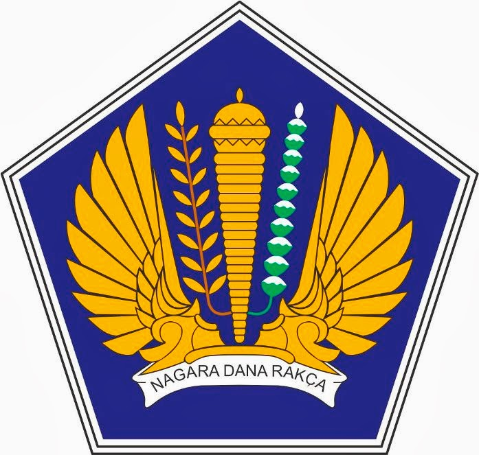 Logo Kementerian Keuangan [Kemenkeu]