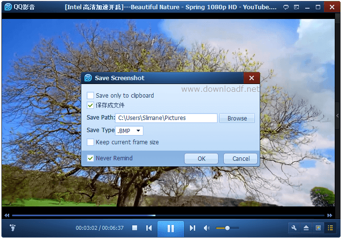 QQ Player Free download For Widows & Android - Latest Version