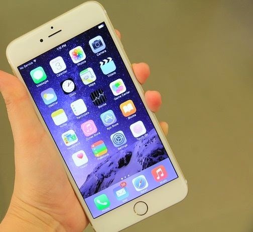 iPhone 6 Plus é ótimo para games por sua tela grande