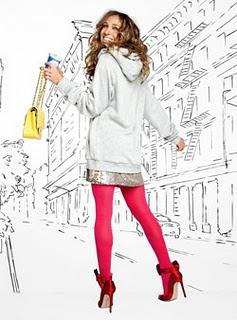 Sarah Jessica Parker stiletto