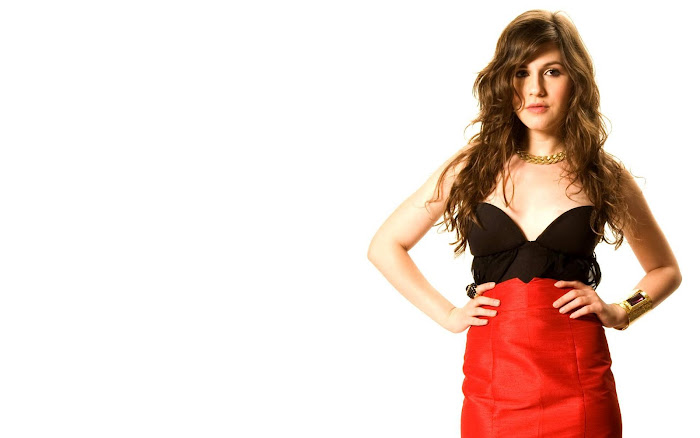 Erin Sanders HD Wallpaper -02