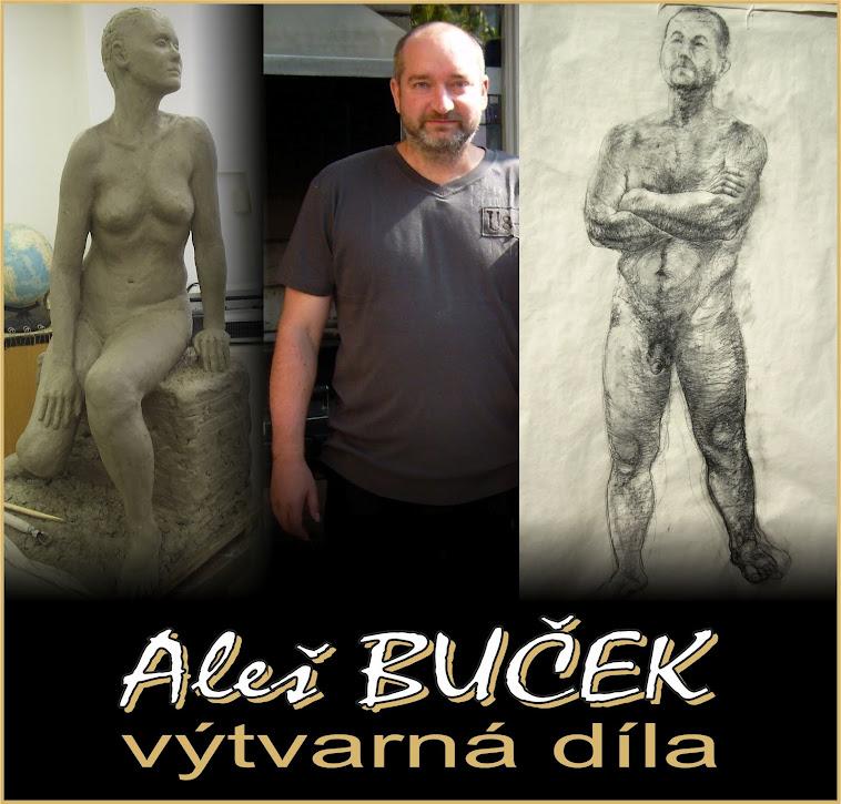 ALEŠ BUČEK