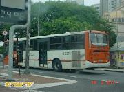 Viação Gato Preto 8 2279. Empresa: Viação Gato Preto