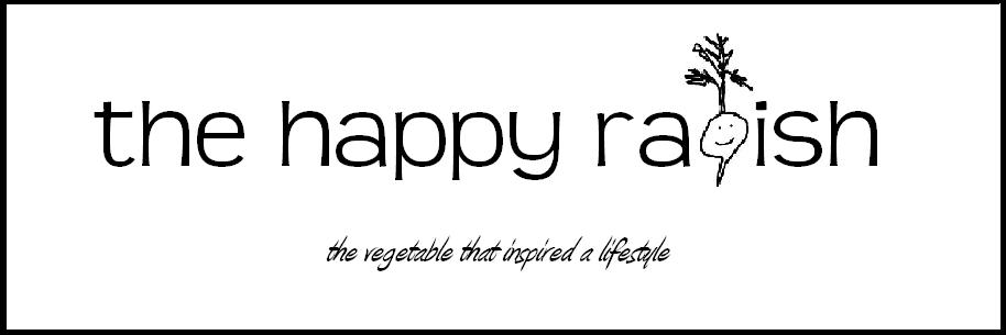 The Happy Radish