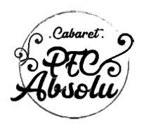 Lion d'Or/ Soirée-bénéfice Cabaret PECAbsolu 2018