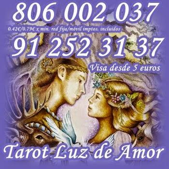 TAROT LUZ DE AMOR