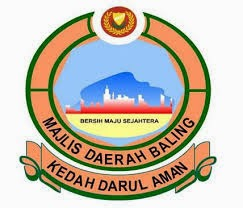 Majlis Daerah Baling (MDBaling)