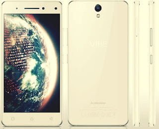 The New Lenovo Vibe S1 in Malaysia