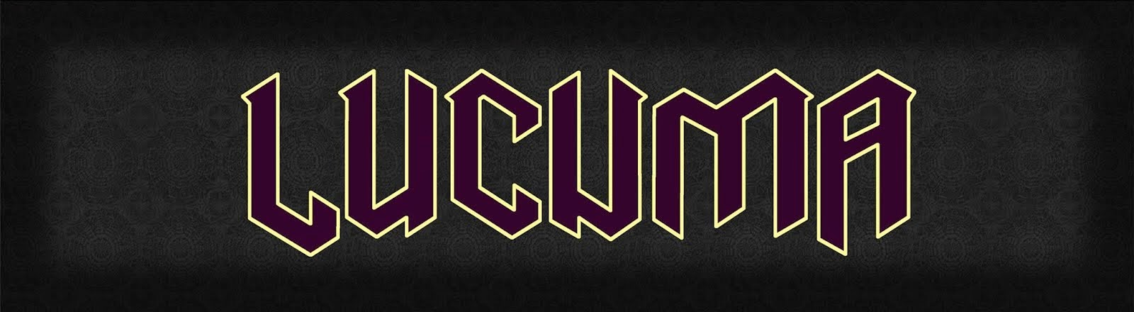Lucuma - Destruye La Ciudad Psicologica - 2014