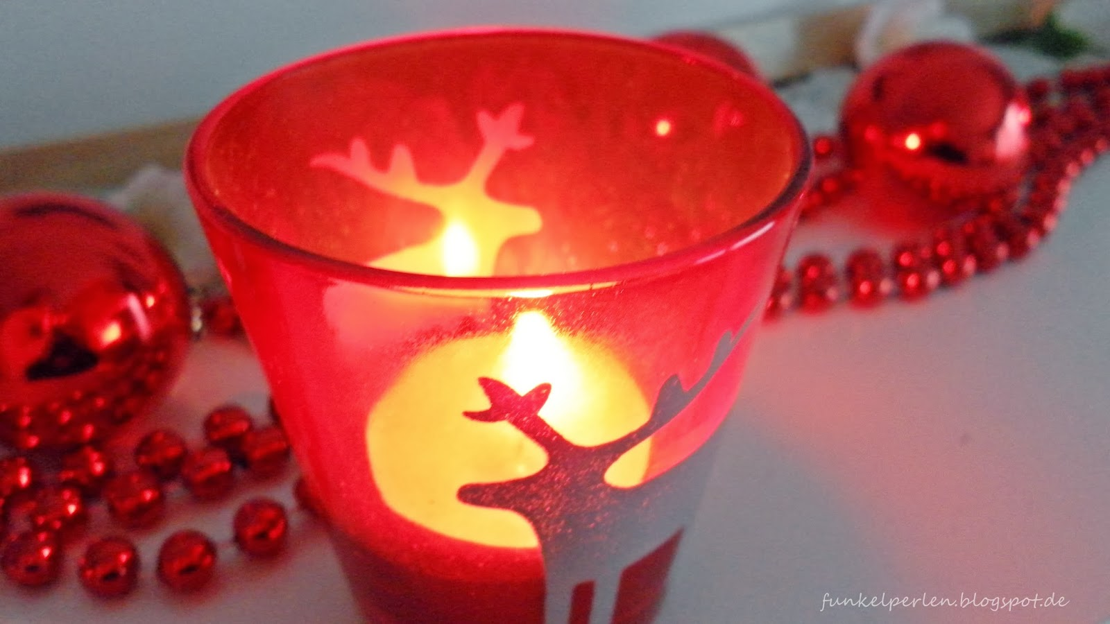 1. Advent: Traditionen // funkelperlen.blogspot.de