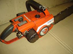 homelite super mini chainsaw manual